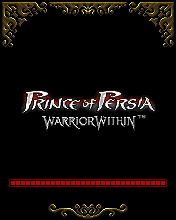 Prince of Persia Warrior Within  (java)